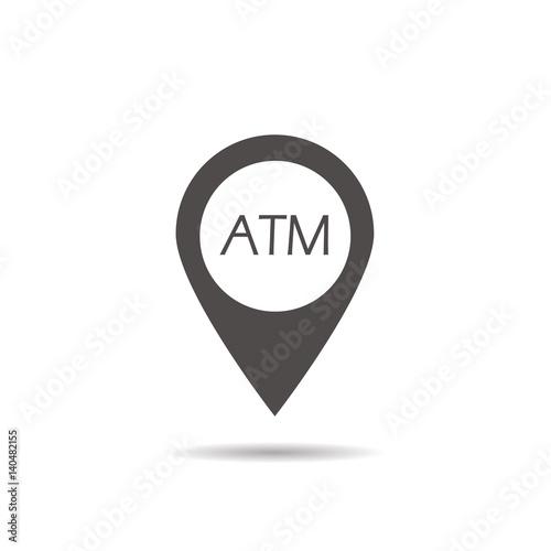 atm machine locator