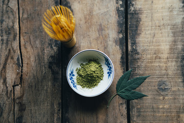 Cooking with Cannabis.