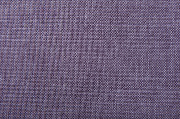 Light purple textile as background