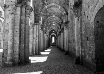 Chiesa di San Galgano