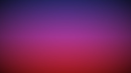 Gradient abstract background. Pink, purple