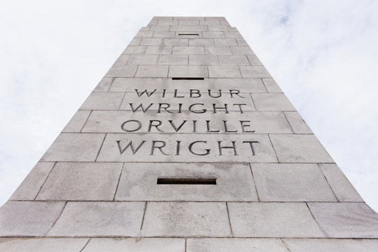 Wright Brothers National Memorial Outer Banks NC