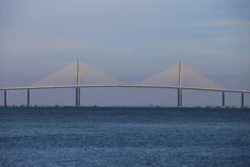 Tampa Bay Sunshine Bridge