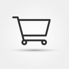 icon trolley