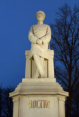 Moltkedenkmal in Berlin