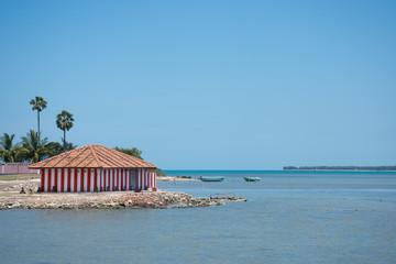 Île de Nainativu, Jaffna, Sri Lanka
