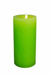 Candle decorative