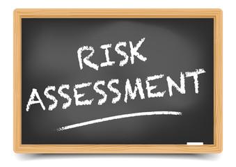 Blackboard Risk Assessment