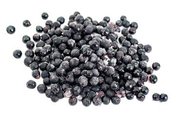 Frozen Aronia Berries