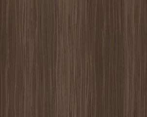 Wooden Surface Of A Desktop. Vector texture of a flat wooden plane.