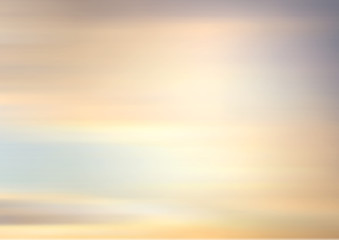 sunset abstract background