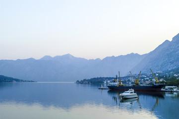 UNESCO Weltkulturerbe, Bucht von Kotorschi, Serbien-Montenegro,