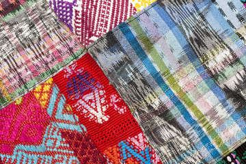 Guatemalan Textiles