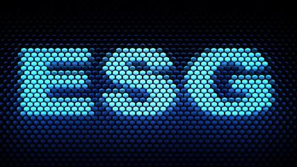 ESG acronym (Electronic Service Guide)