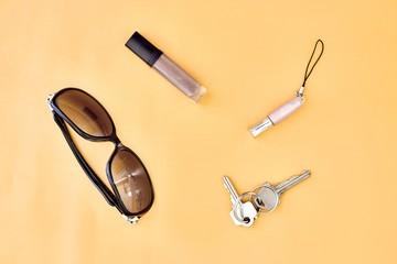 Ladies Handbag Accessories