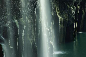 Manai Falls at Takachiho gorge