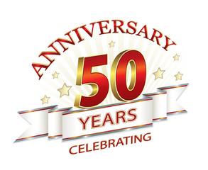 Golden anniversary of 50 years