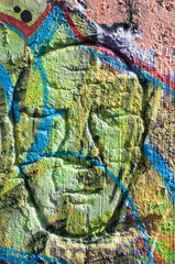 texture graffiti