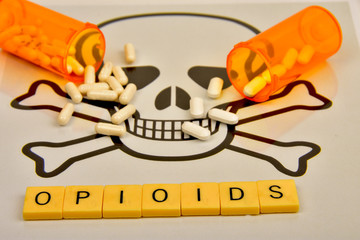 Signs and symbols of opioid abuse.