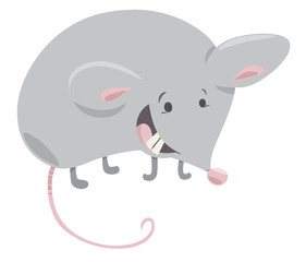 mouse cartoon illustration