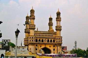 Charminar of Hyderabad Fototapete