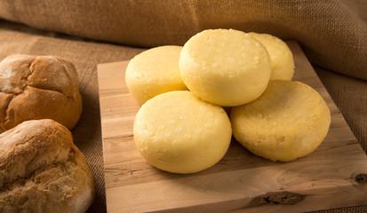 artesanal gourmet cheese