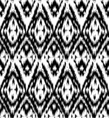 seamless black Tribal Patterns