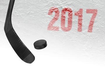 Hockey season 2017