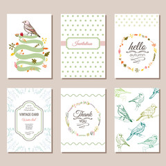 Floral background, spring theme, greeting card, background