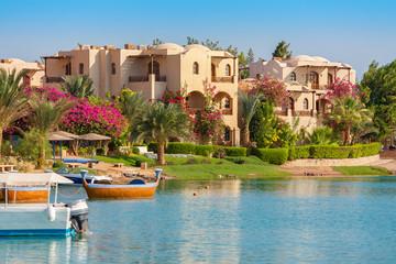El Gouna. Egypt