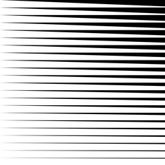 Abstract seamless black lines