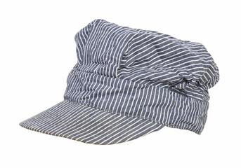 rail road engineer hat