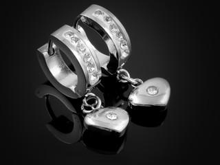 Jewelery - Luxury earrings for women