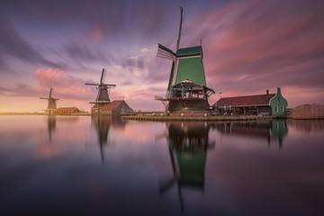 Netherlands, Amsterdam.