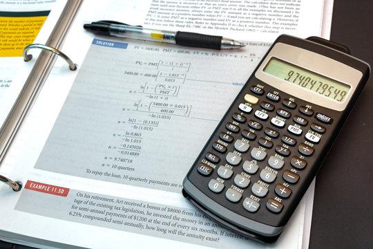Solving Math Problems