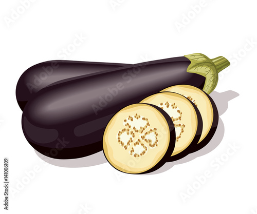 how to know when eggplant is ripe