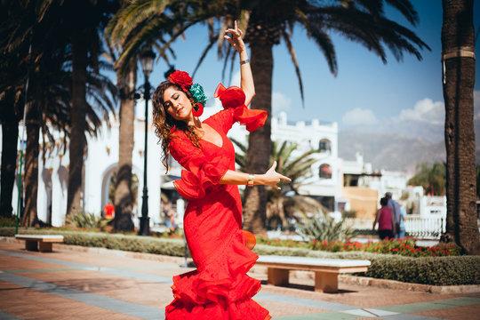 flamenco in spain