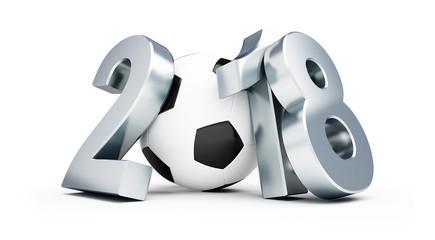 Russian football 2018