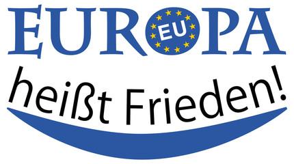Frieden Europa