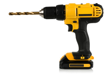 rechargeable drill screwdriver