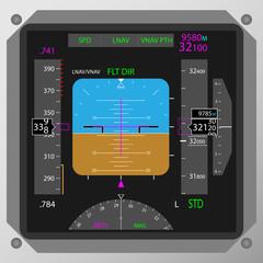 Flight Instrument