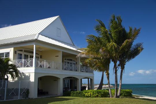 Grand Bahama House