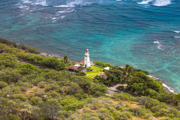 Diamondhead Lighthouse