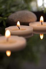 Reflection of meditation