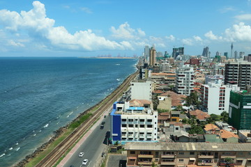 Colombo Ocean Front 1