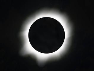 Sun eclipse