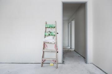 Wohnung renovieren Handwerker Maler