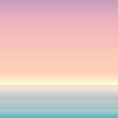 vanilla ocean background