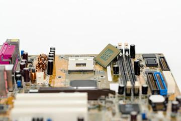Main board computer motherboard cpu