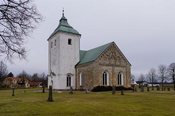 Vinslöv Church